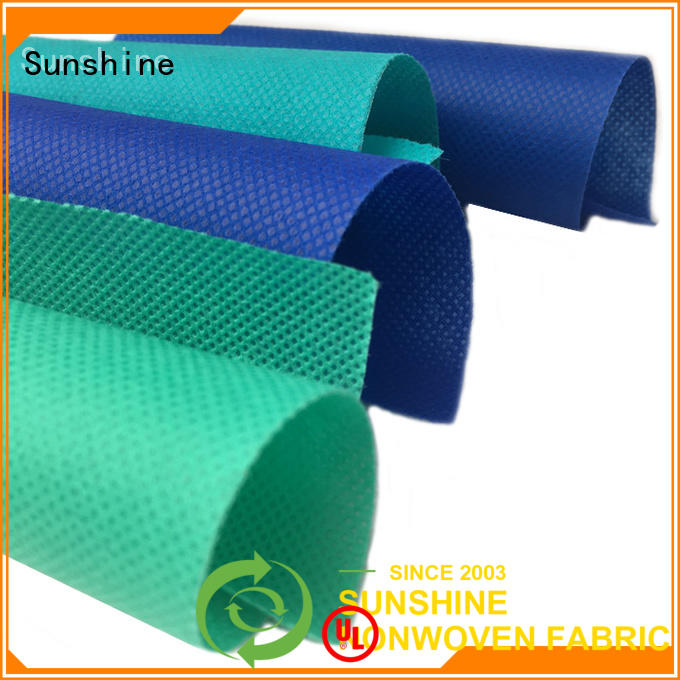 medical pp nonwoven fabric width wholesale for packaging