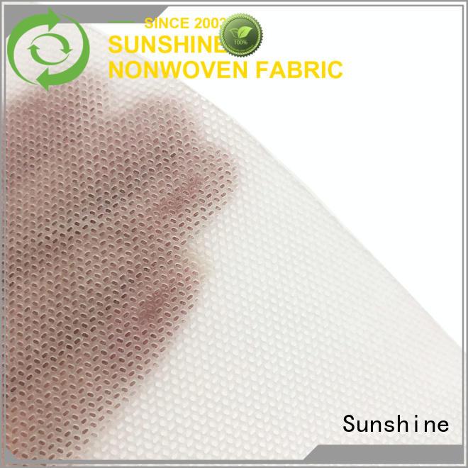 Sunshine hydrophilic hydrophilic nonwoven fabric design for child