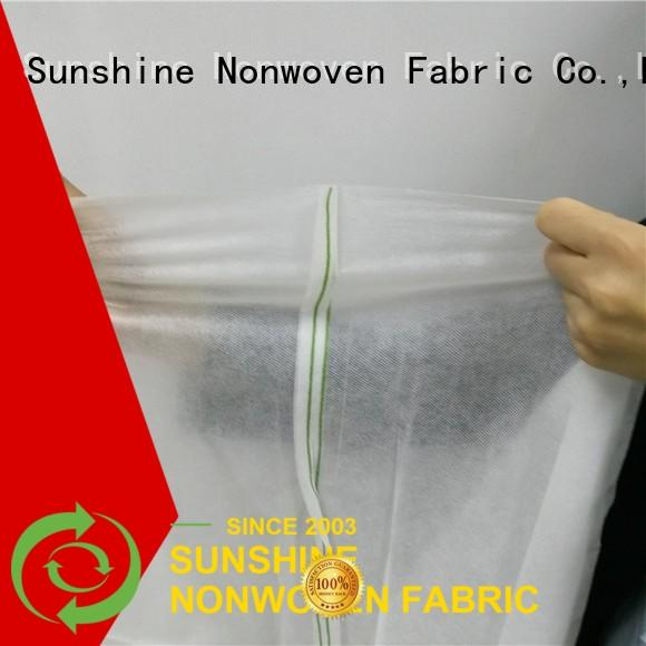 rolled uv resistant fabric material plantsnonwoven factory price for store