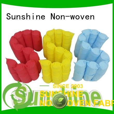 Sunshine comfortable waterproof fabric supplier for furniture