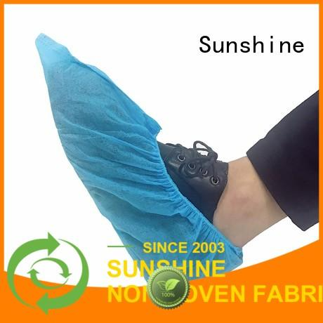 small size non woven shoes cover antiskid with good price for shoes