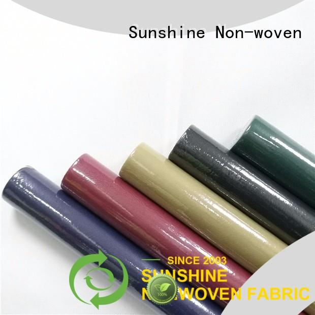 soft non woven fabric tablecloth disposable series for table