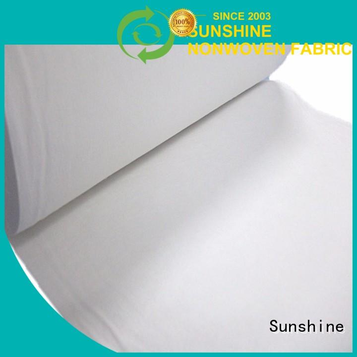Sunshine soft nonwoven face mask personalized for medical products