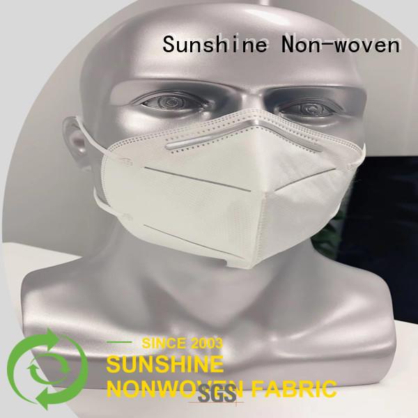Sunshine biodegradable blackhead skin mask manufacturer for medical products