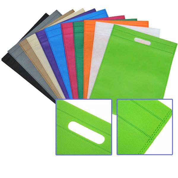 Sunshine nonwoven bags series for bedroom-1