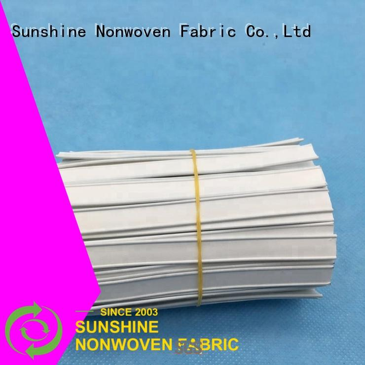 Sunshine creditable face mask for smooth face with good price for medical products