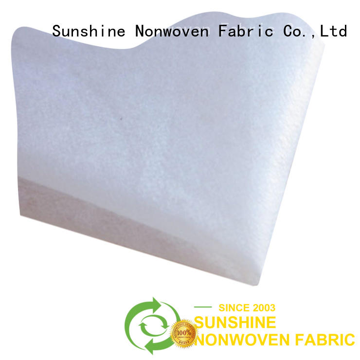 Sunshine surgical ss non woven personalized for home