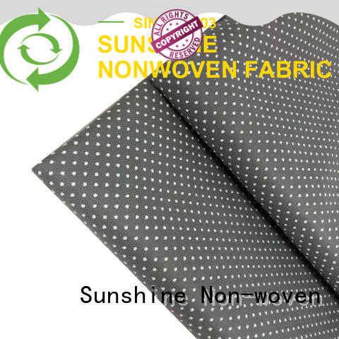 Sunshine anti-slip non slip material supplier for bath room