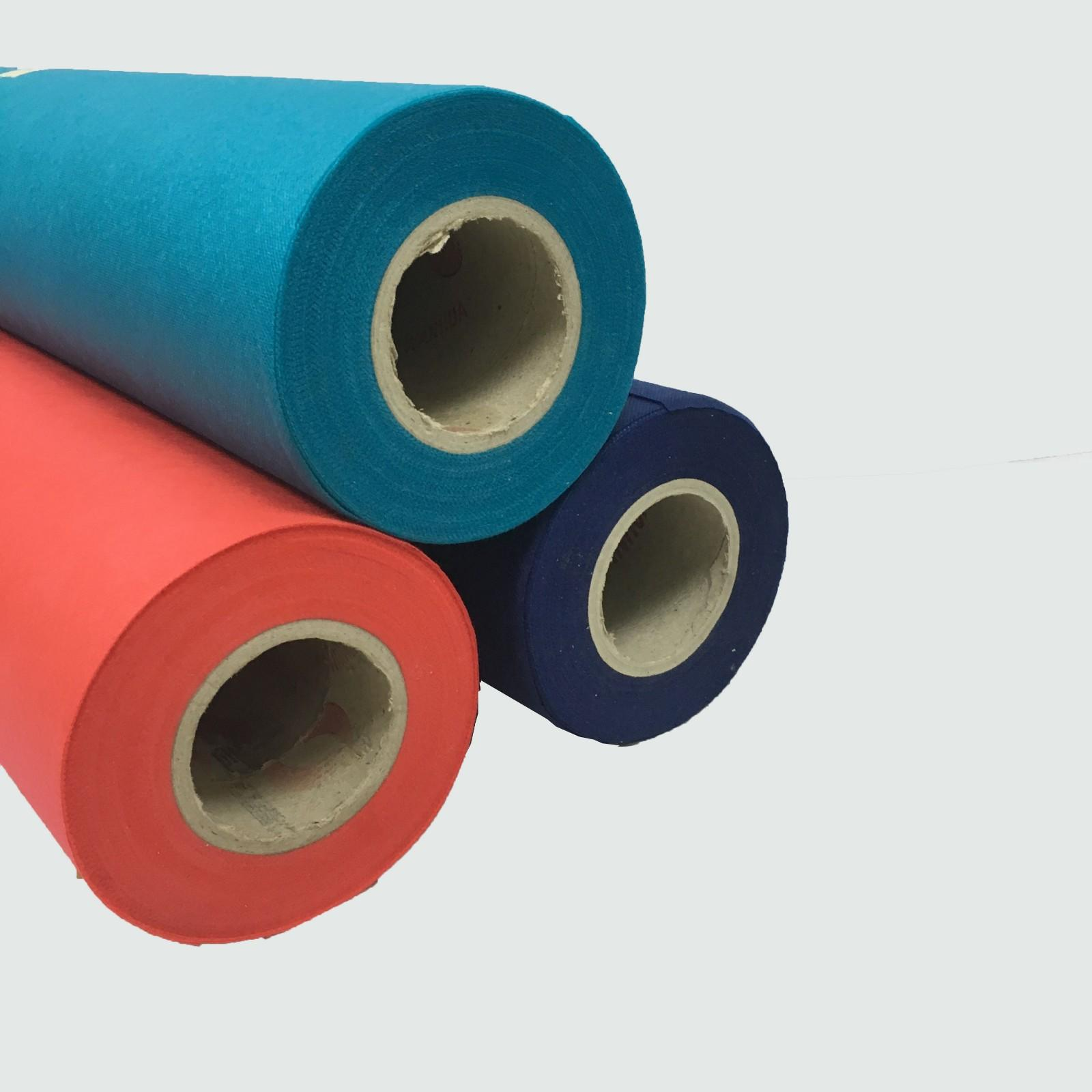 biodegradable pp spunbond nonwoven fabric quality manufacturer for bedsheet-1