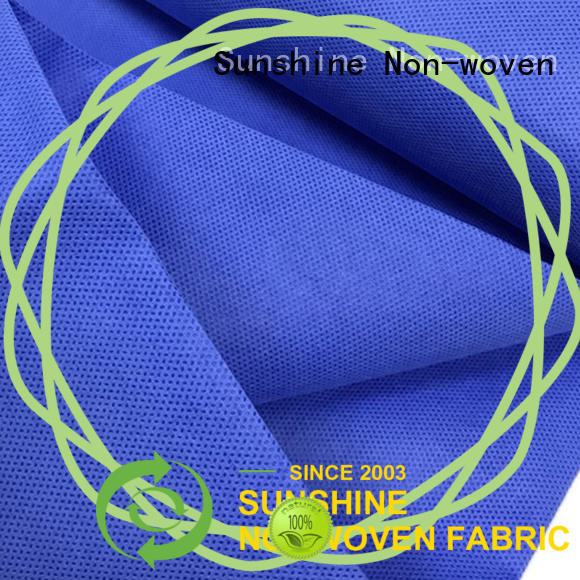 waterproof ss non woven nonwoven directly sale for bed sheet