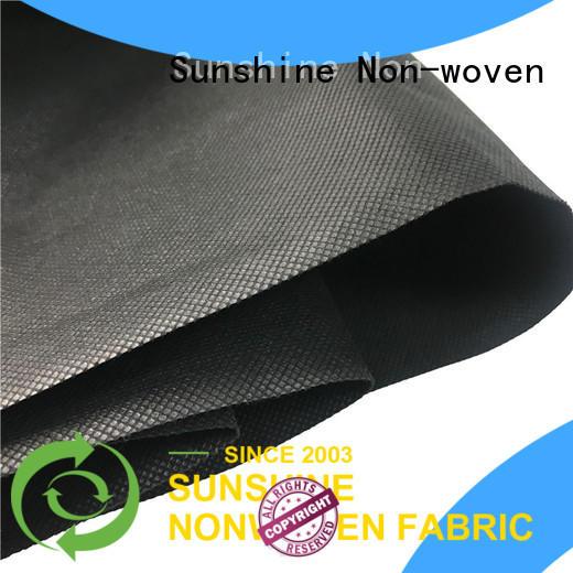 Sunshine durable landscape fabric wholesale for greenhouse